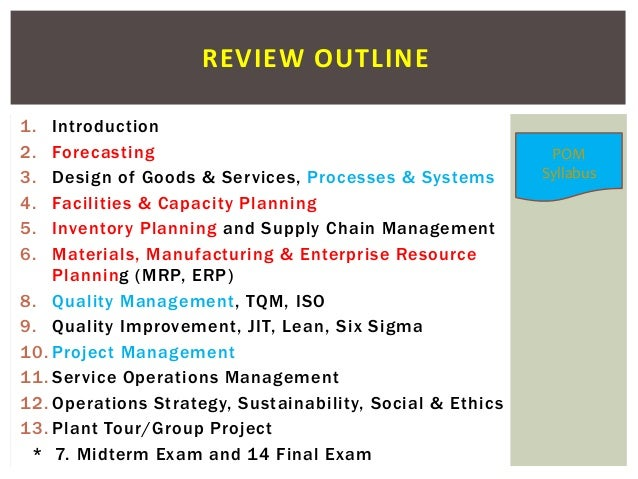 production and operation management reviewer The journal publishes scientific research into the problems, interest, and concerns of managers who manage product and process design, operations, and supply chains it covers all topics in product and process design, operations, and supply chain management and welcomes papers using any research paradigm.