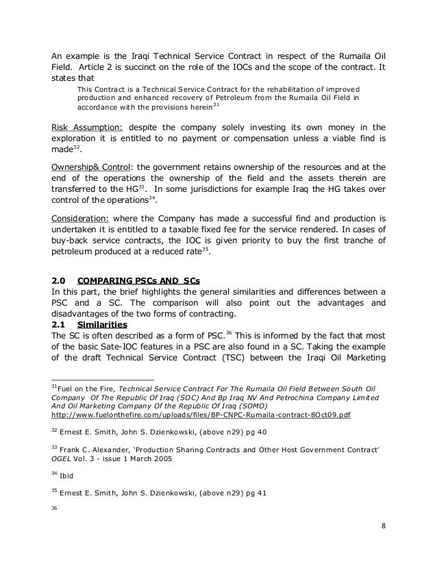 Service Agreement Contract Master Service Contract Agreement Form