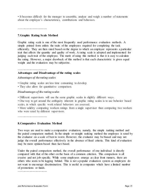 Supervisor application essay