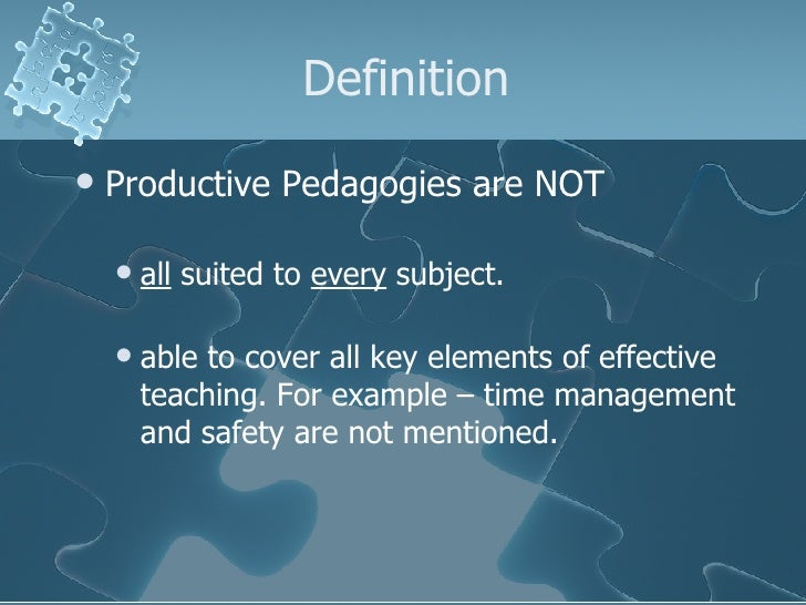 effective pedagogies Get this from a library teaching & learning : building effective pedagogies [jennifer howell] -- teaching and learning: building effective pedagogies introduces pre-service teachers to the.