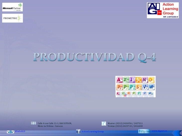 Calle 4 con Calle 11-1, Edif. EPSON,                           Master: (0212) 2426956 / 2427211           Mezz. La Urbina ...