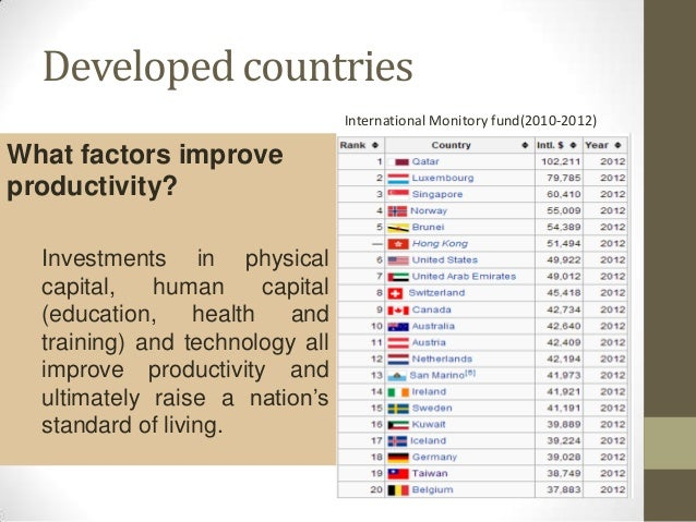 factors contributing to low health expectancy in developed countries Essay about factors that contribute to unhealthy relationship  low health expectancy in developed countries  factors contribute to low health expectancy.