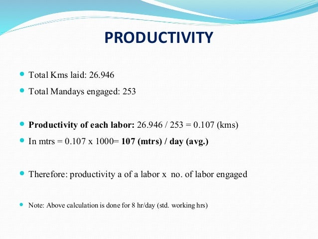 production analysis Production time is the top priority at every manufacturing firm, and each firm wants to minimize it as much as possible to deliver their product on time to time their valuable customers  some of the biggest time eaters in the industry are setup time, manufacturing time, material.
