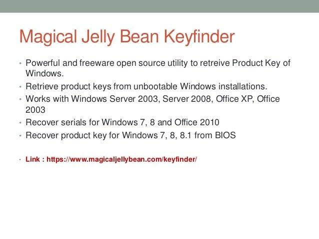 magicjellybean.com
