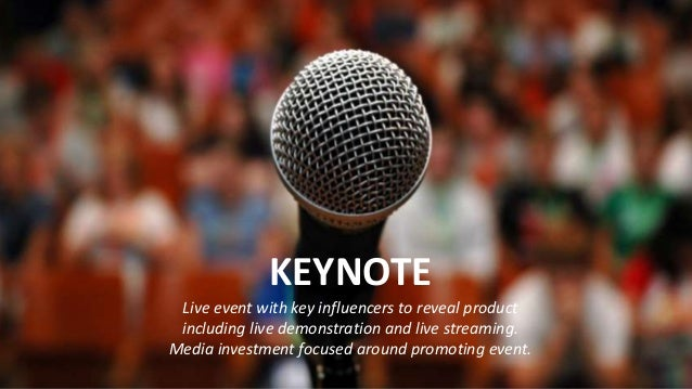 new car launches events26 Product Launch Strategies