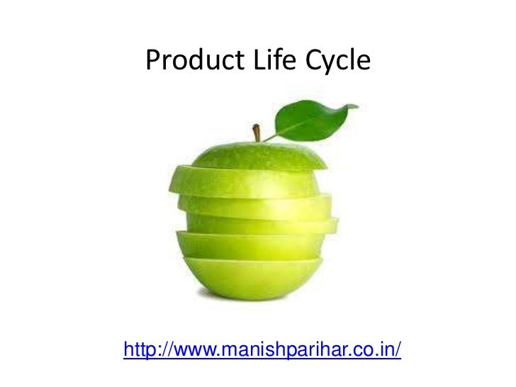 Product Life Cyclehttp://www.manishparihar.co.in/