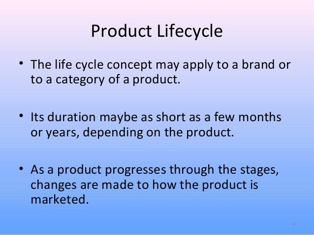 skoda product life cycle A product's life cycle can be extended by finding new users, new uses, increased usage and of course, product modification.