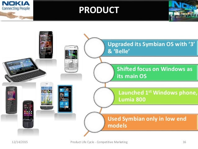 verizon wireless product life cycle I also analyze at&t (t), t-mobile (tmus) and sprint (s)  verizon -case  analysis by carlos bardales university of tampa john h sykes college  of  stage of the lifecycle 11  of buyers – high • threat of substitute products  or services – high • bargaining power of suppliers - low 20.