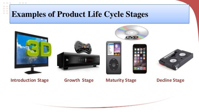 the life cycle of products Product life cycle is levitt's 1965 concept, inspired by biological life, which illustrates the life cycle of a product on the market as a normal distribution of sales volume.