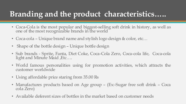 ?the life cycle of coca cola essay The task was to write an essay with a topic coca cola's product life cycle and its competitive advantage in the market the essay describes the background information about coca cola company and the analysis of the company's management.