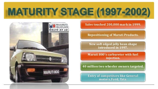 maruti 800 decline stage Get details of product life cycle of maruti 800we collected most searched pages list related with product life cycle of maruti 800 decline stage of maruti800.