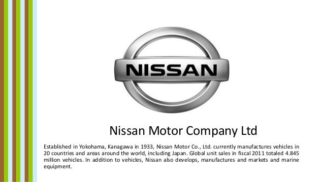 Nissan leadership case study