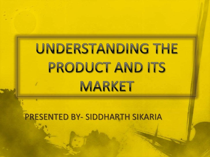 PRESENTED BY- SIDDHARTH SIKARIA