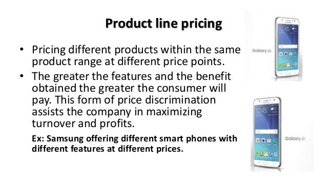 Finding the Right Pricing For Your Product - Create.Capture.Connect