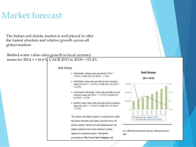 bottled water industry analysis Bottled water market: industry perspective, comprehensive analysis and forecast, 2015 – 2021 choose license pre book now request the global bottled water market is widely segmented.