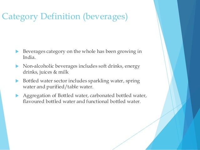 strengths and weaknesses of bottled water investments Beverage marketing corp predicts that sales of bottled water will  if those  brands do not confer significant benefits over private-label products.