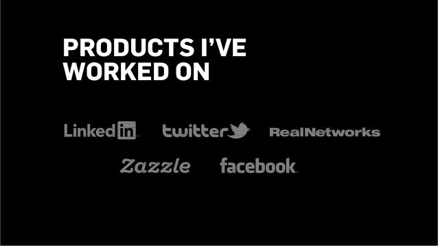 A Product Manager's Job Slide 2