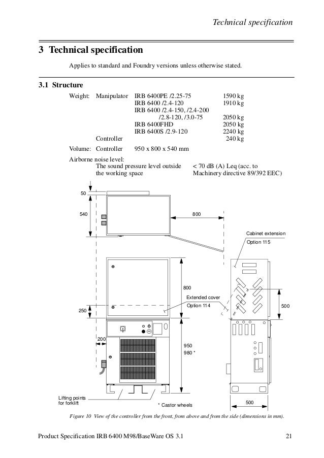 product manual 6400 m98 31 638?cb=1473270951 product manual 6400 m98 Old Carrier Wiring Diagrams at readyjetset.co