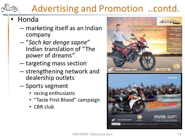 Car advertisement analysis