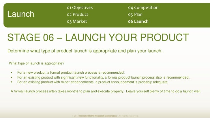 Product marketing plan methodology tool kit 37 stopboris Image collections