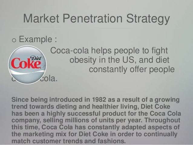 pricing method of coca cola Customer analysis in the marketing strategy of coca cola – coca cola targets a mass market and the customer expectation is low price, great taste, convenience & accessibility and various options to choose from.