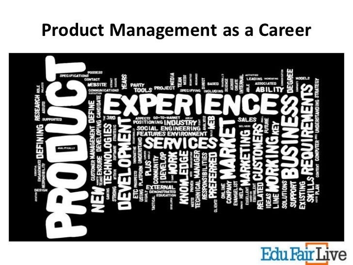 Product Management as a Career