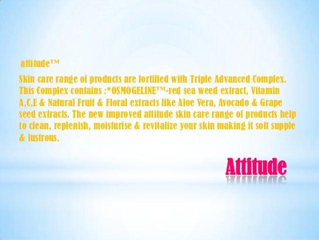 AttitudeAttitude daily                      Artistry special                 Attitude colourscare solutions               ...