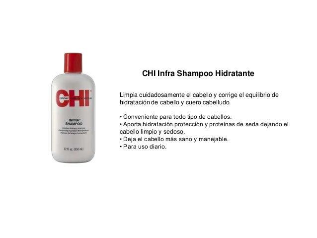 Limpia cuidadosamente el cabello y corrige el equilibrio de hidratación de cabello y cuero cabelludo. • Conveniente para t...