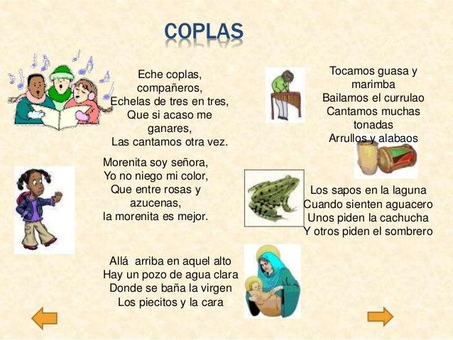 wikipedia rimas para primaria coplas cortas de papas