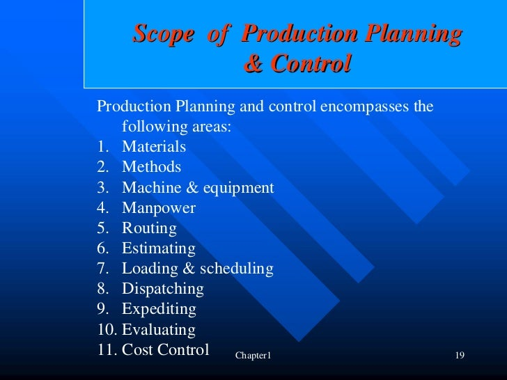 the role of budgeting in management planning and control essay Planning and budgeting: planning and budgeting are essential for management control effective planning and budgeting require looking at the organization as a system and understanding the relationship among its components planning consists of developing the objectives (the work required to achieve the organization's goals), timetables, and.