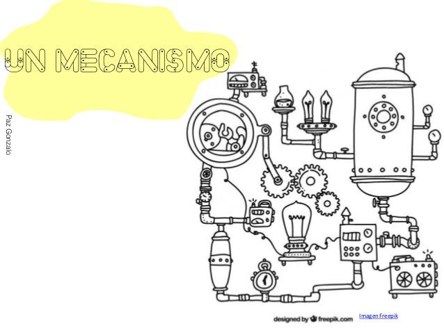 ImagenFreepik Un mecanismo PazGonzalo