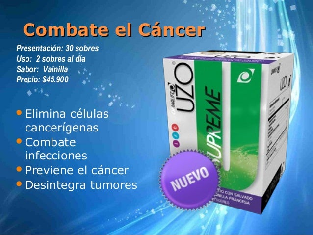Productos Omnilife - Chile 2014