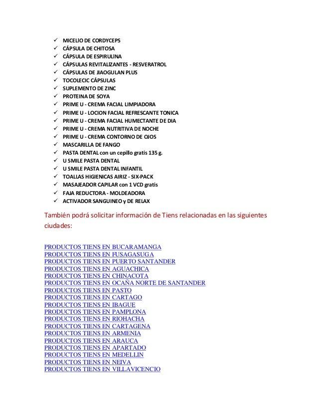  MICELlO DE CORDYCEPS  CÁPSULA DE CHITOSA  CÁPSULA DE ESPIRULlNA  CÁPSULAS REVITALlZANTES - RESVERATROL  CÁPSULAS DE ...