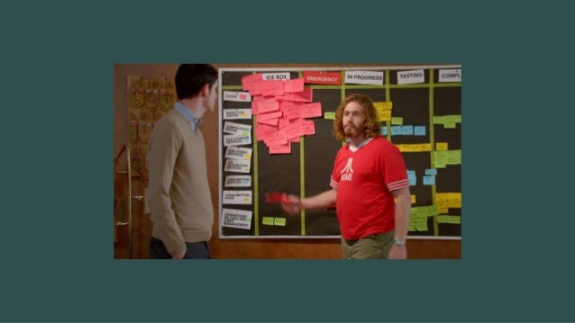 Product Owner Kanban - I put that sh*t on everything