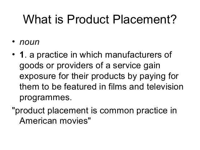 product placement in movies thesis Product placement in movies essay full creative writing getting started not mentally prepared for tomorrow as i have left all my essays very last minute (shock.
