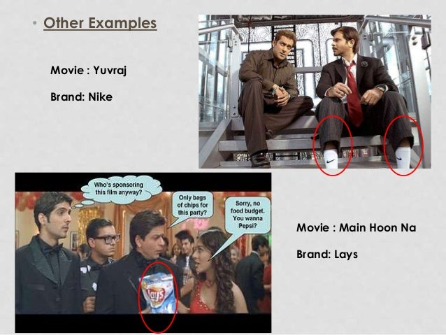 product placement in movies essay This site explains how product placement works in the movie industry, their pros and cons, and how they can endanger the emergence of future talented artists.