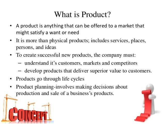 explain how products are developed essay Start studying marketing chapter 1 learn  amy's law office has developed a new format  in a short essay, explain how and why marketers go beyond.