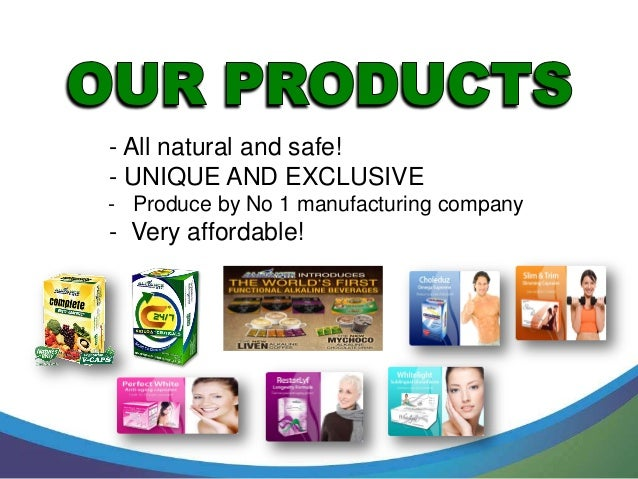 - All natural and safe!- UNIQUE AND EXCLUSIVE- Produce by No 1 manufacturing company- Very affordable!