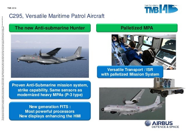 Image result for airbus defense and space mpa