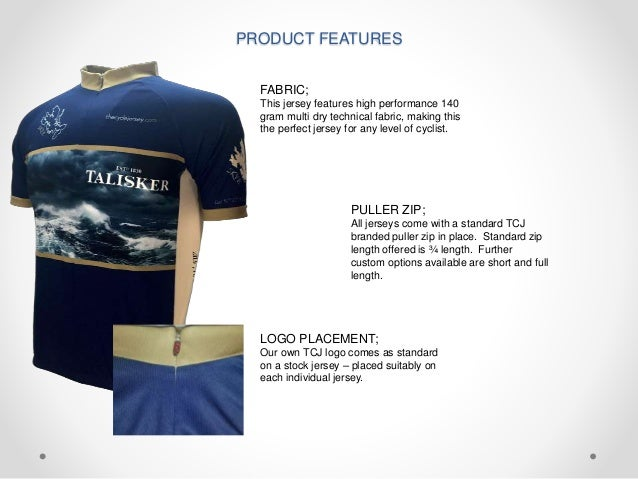 e643ecaa5 PRODUCT REVIEW  TALISKER WHISKY ROAD CYCLE JERSEY  2.