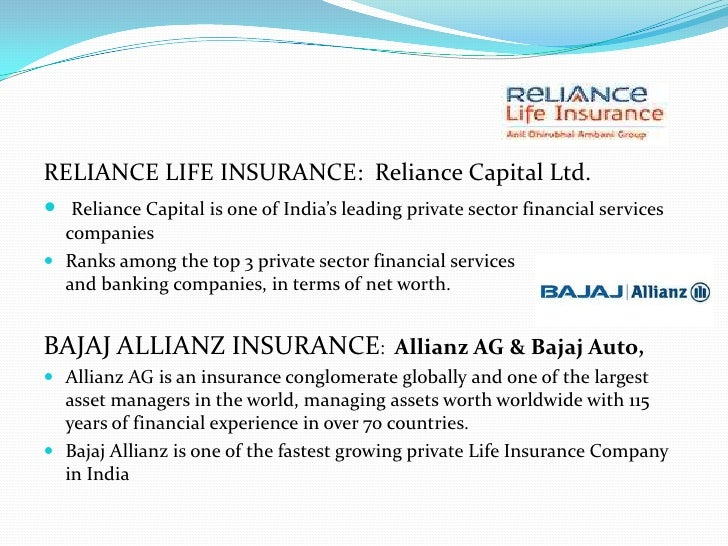 Reliance Domestic Travel Insurance