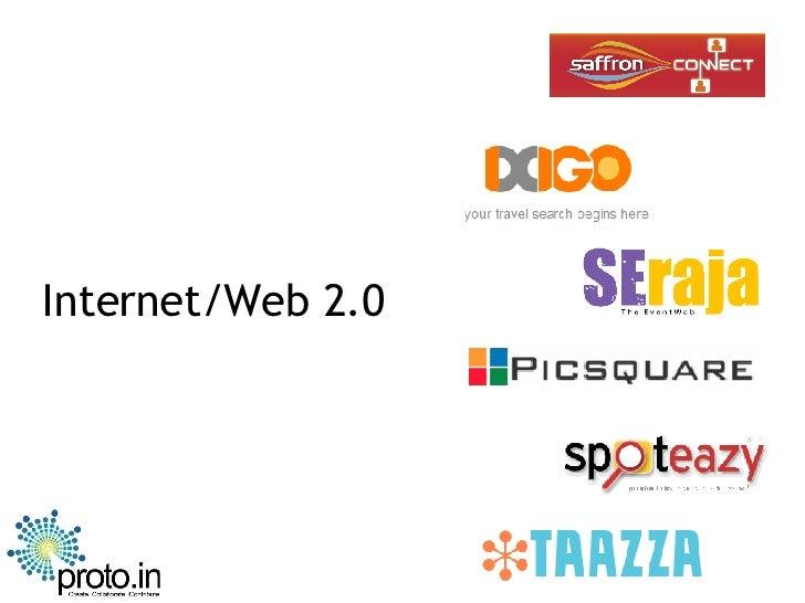 Internet/Web 2.0