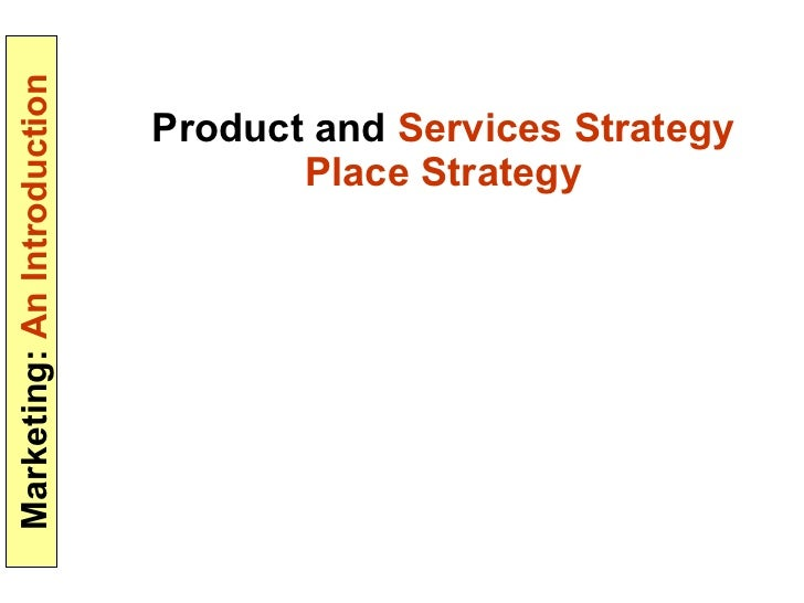 product and services Product service systems, put simply, are when a firm offers a mix of both products and services, in comparison to the traditional focus on products.