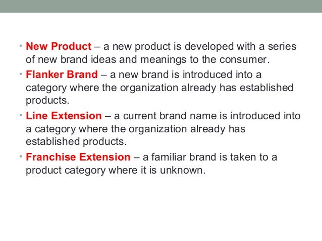 product and service strategy and brand The brand name/logo should be ubiquitous, so that customers associate the company and its reputation with every product and service that company provides potential barriers to brand development if a brand campaign fails to achieve results, consider the following factors that could require specific attention.