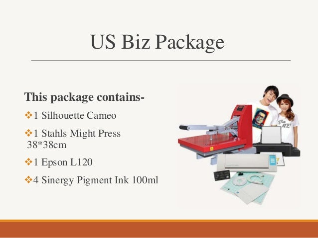 Products for Printing various Stationeries