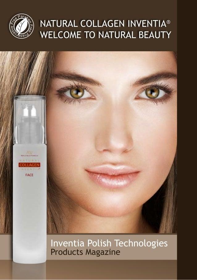 Колаген - Натурален колаген от Inventia http://collagen.club