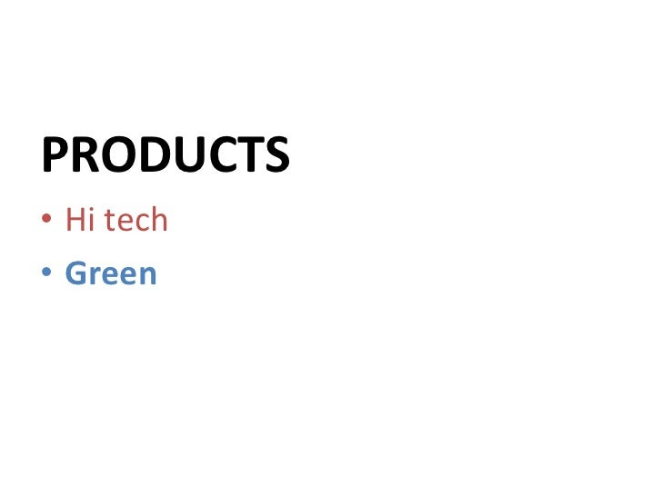 Products presentation INNOVATION THESSALONIKI Slide 2