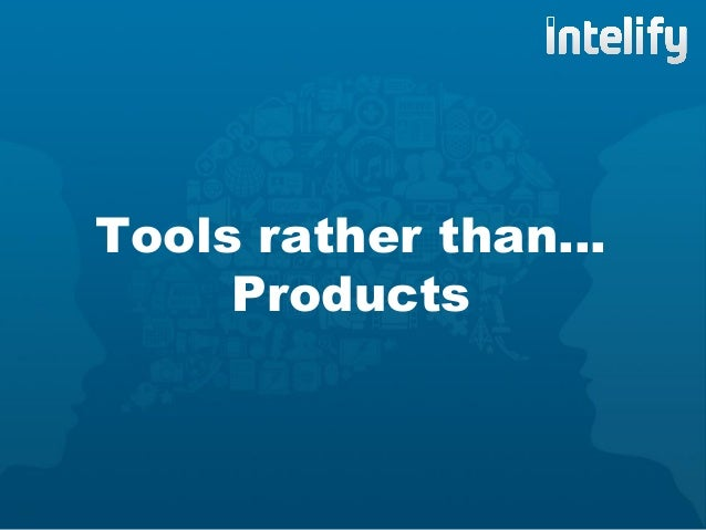 Products services intelify - DoitSocial Slide 3