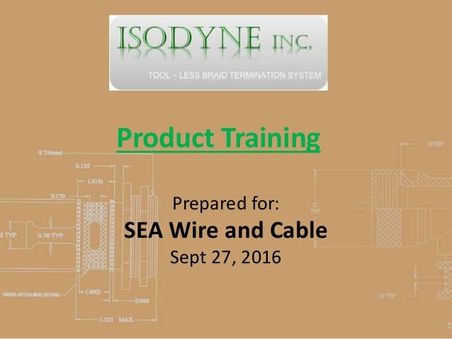 Sea Wire And Cable Linkedin - WIRE Center •