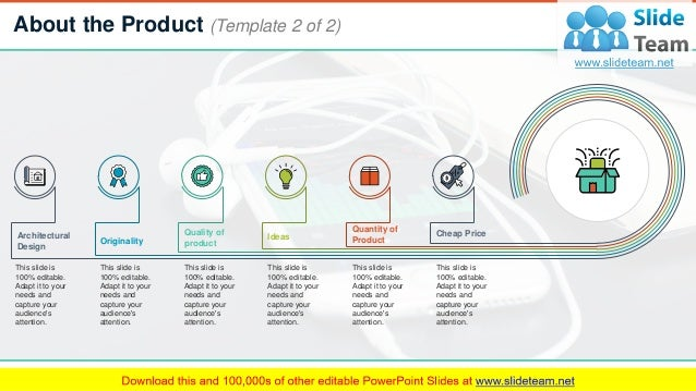product training powerpoint presentation slides. Black Bedroom Furniture Sets. Home Design Ideas